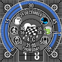 Daily Sequential Watch Face icon