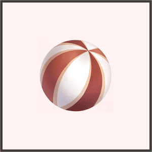 ジャグリングボール
