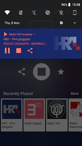 Radio FM Croatia by Radios Online - FM AM Radio Stations (Google