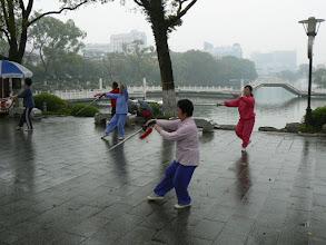 Photo: 22. Guilin, Park