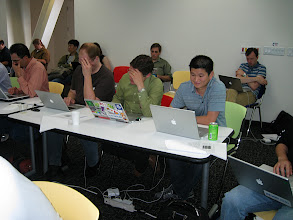 Photo: Conway Chen and kevin marks, Google