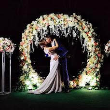 Wedding photographer Kristina Chernilovskaya (esdishechka). Photo of 13.08.2018