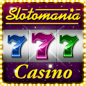 Slotomania slot machine gratis icon