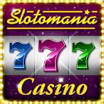 Slotomania Slots - Free Vegas Casino Slot Machines Icon