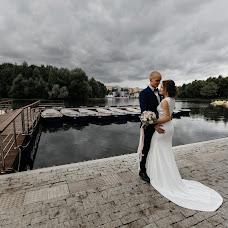 Wedding photographer Nataliya Samorodova (samorodova). Photo of 08.02.2018