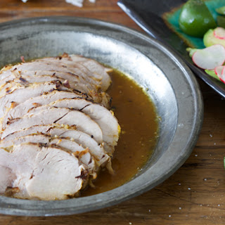 Cuban-Style Pork Loin Recipe