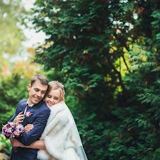 Wedding photographer Vitaliy Gayfulin (Hawk13). Photo of 30.03.2018