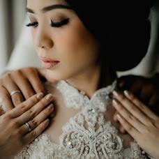 Wedding photographer Windi Windi arma (windiarma). Photo of 18.01.2018