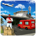 Cargo Transport City Tycoon 3D icon
