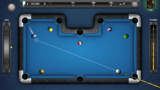 Pool Tour - Pocket Billiards screenshots 2