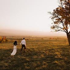 Wedding photographer Oksana Cherep (Ksiypa). Photo of 12.11.2018