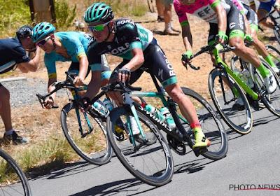 Ploegmaat van Sagan houdt Belgen van zege in GP Pino Cerami