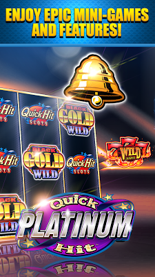 Quick Hit Casino Slots – Free Slot Machine Games - screenshot