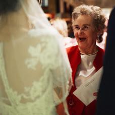 Wedding photographer Alina Postoronka (alinapostoronka). Photo of 25.03.2018