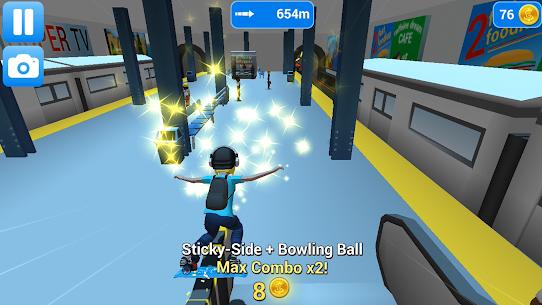 Faily Skater 2