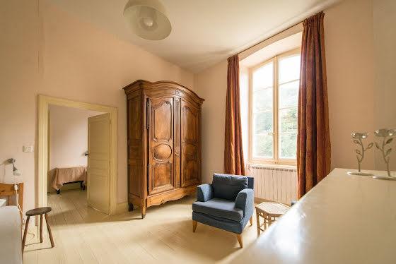 Vente château 21 pièces 700 m2