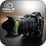 DSLR Camera – 4K Ultra Zoom HD Camera 1.4