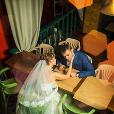 Wedding photographer Anna Kudina (AnniStrelkova). Photo of 19.02.2015
