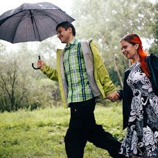Wedding photographer Artem Vazhinskiy (Times). Photo of 06.08.2018