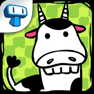 Cow Evolution - Crazy Cow Making Clicker Game 1.10.6 APK MOD