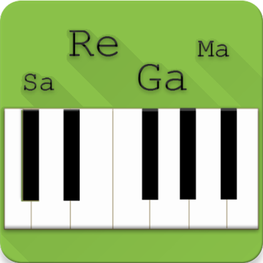 Sargam Piano Notes - Apps on Google Play