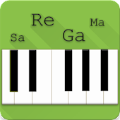 Sargam Piano Notes