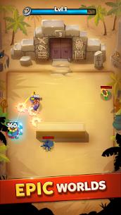 Mage Hero Mod Apk 1.3.6 (Unlimited Money) 8