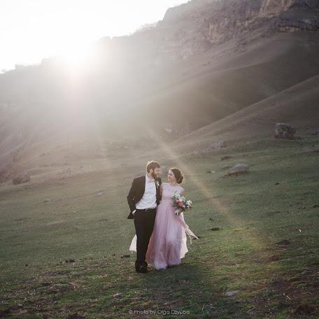 Wedding photographer Olga Dzyuba (OlgaDzyuba2409). Photo of 20.04.2016