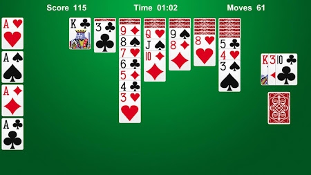 Solitaire 1.0.119 screenshot 629973