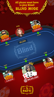 Teen Patti Indian Poker- screenshot thumbnail