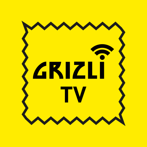 Grizli TV - ТВ онлайн TV-Box