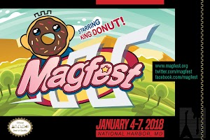MAGFest 2018 Hotel and Badge Updates!