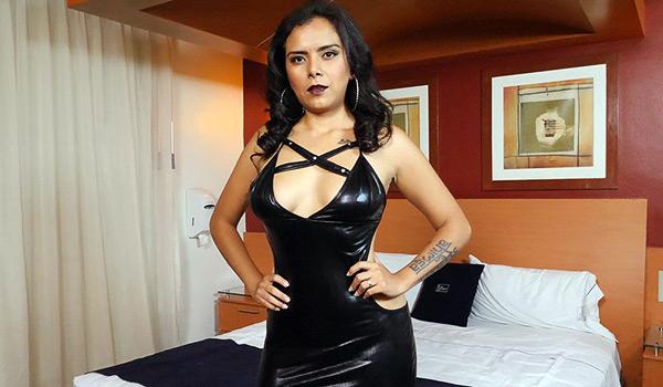 Sexmex - Paula Ramos - Curvilinea y Sexual