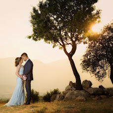 Wedding photographer memduh çetinkaya (memduhcetinkay). Photo of 06.08.2017