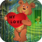 Best Escape Game 512 Where Is Teddy Bear Game