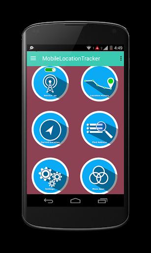 玩免費通訊APP|下載移動定位跟踪器 app不用錢|硬是要APP