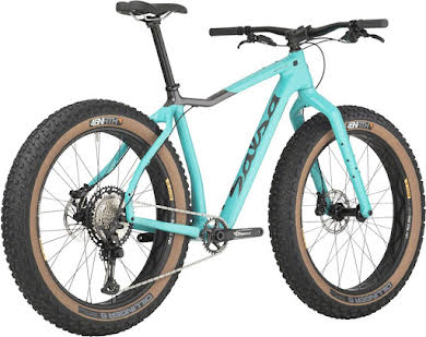 Salsa Mukluk Carbon XT Fat Bike alternate image 1
