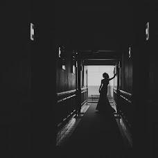 Wedding photographer Yuliya Cvetkova (yulyatsff). Photo of 05.02.2018