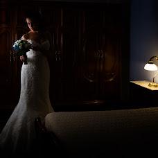 Fotógrafo de bodas Miguel Romero (fotomiguelromer). Foto del 14.06.2017