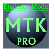 MediaTek Engineer Mode Pro