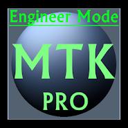 MediaTek Engineer Mode Pro 1 4 latest apk download for