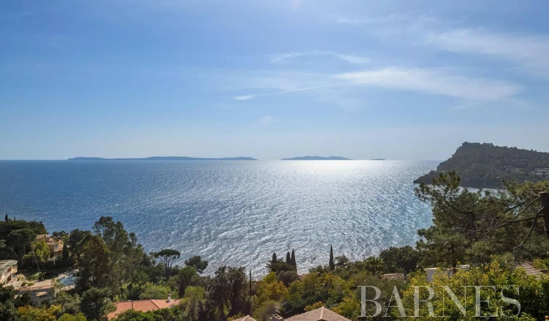 Villa avec piscine Rayol-Canadel-sur-Mer