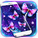 Download Purple Butterfly Live Wallpaper For PC Windows and Mac