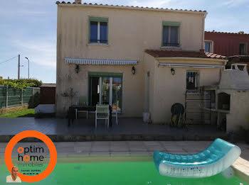 maison à Saint-Hippolyte (66)