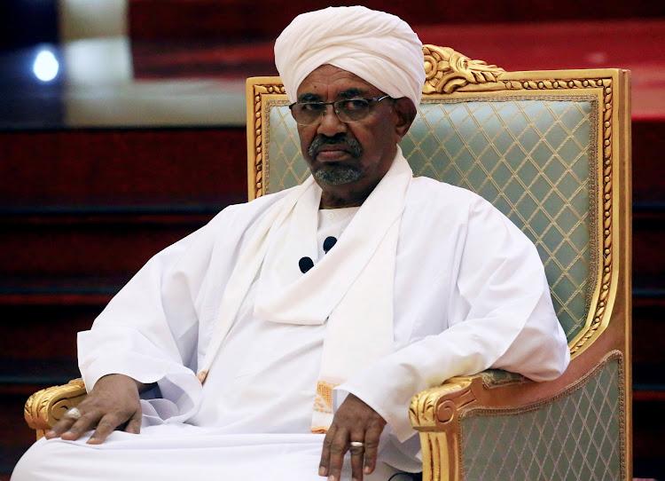 Image result for omar al bashir family