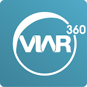 Viar360 player