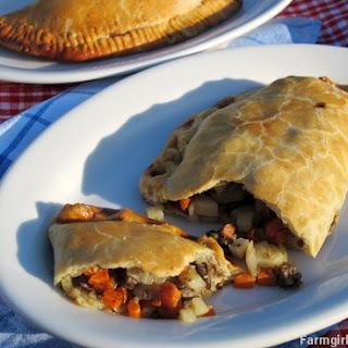 Jamie Oliver'S Cornish Beef Pasties Recipe