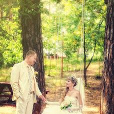 Wedding photographer Denis Neplyuev (Denisan). Photo of 29.09.2013