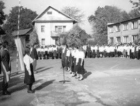 Photo: 1987 Jubileusz 40 lecia apel