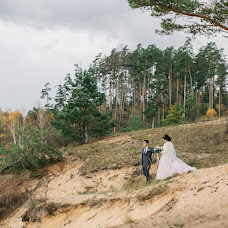 Wedding photographer Ekaterina Smirnova (Esmirnovaphoto). Photo of 30.10.2017